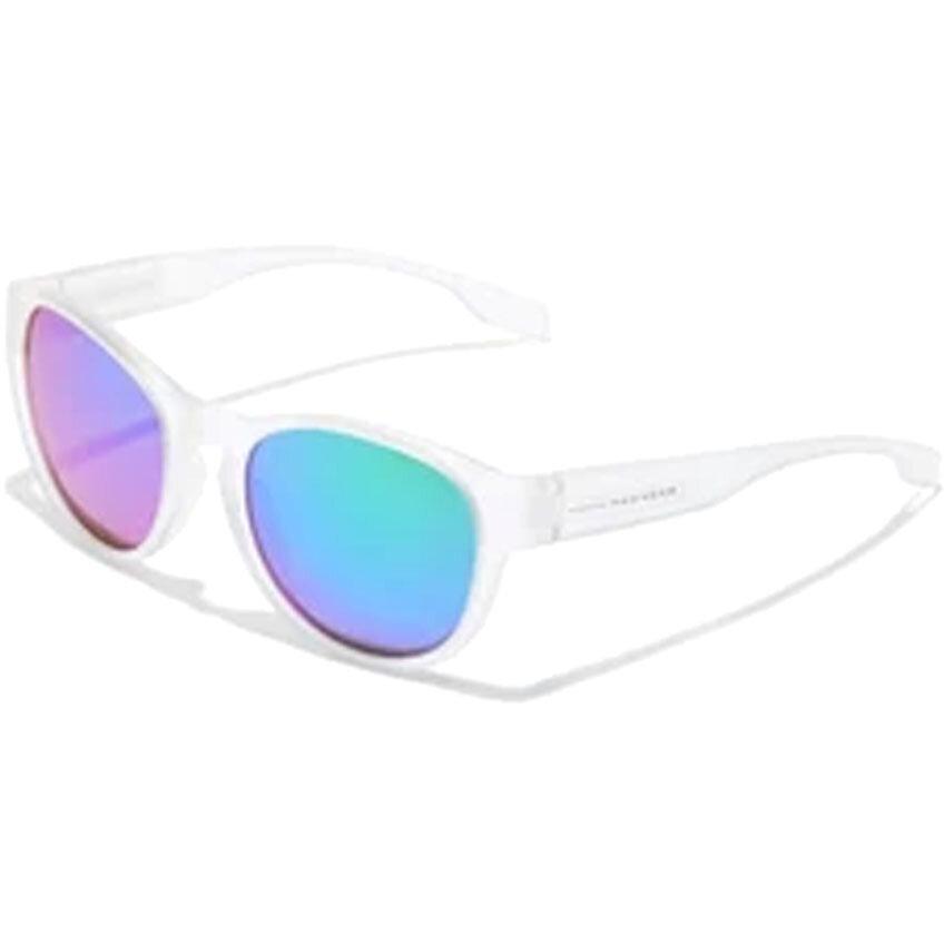 Ochelari de soare unisex Hawkers HNEI20TET0 NEIVE – EMERALD Rotunzi originali cu comanda online