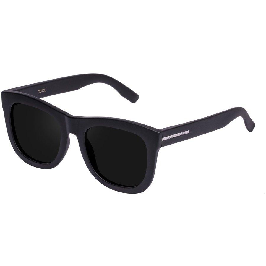 Ochelari de soare unisex Hawkers NOB01 Carbon Black Dark Nobu Patrati originali cu comanda online