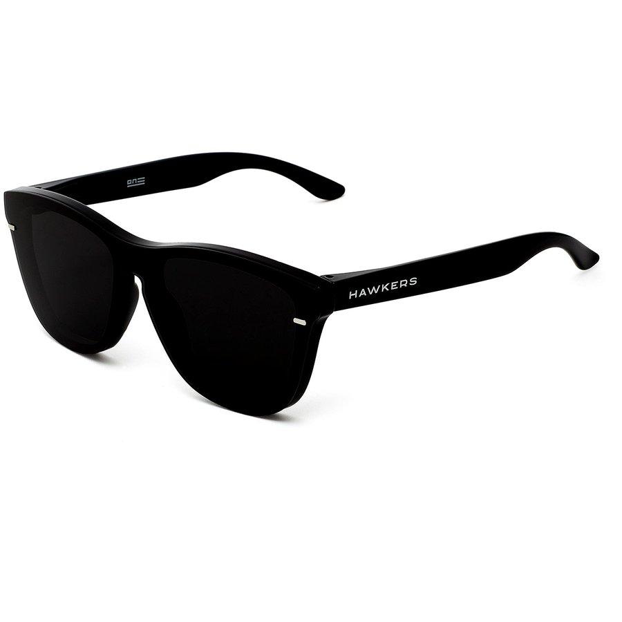 Ochelari de soare unisex Hawkers VOTR01 Dark One Venm Hybrid Rectangulari originali cu comanda online