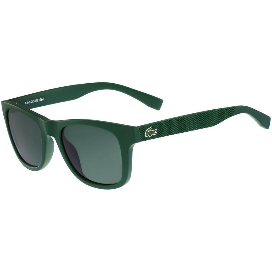 Ochelari de soare unisex Lacoste L790S 315 Rectangulari originali cu comanda online
