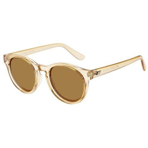 Ochelari de soare unisex Le Specs HEY MACARENA POLARIZED LSP1702028 Rotunzi originali cu comanda online
