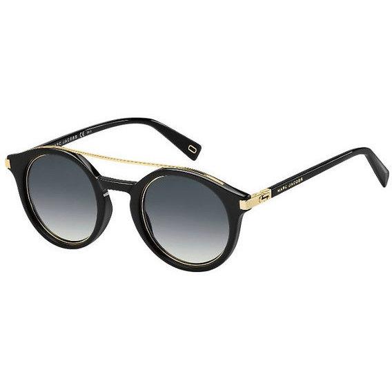 Ochelari de soare unisex Marc Jacobs MARC 173/S 2M2/9O Rotunzi originali cu comanda online