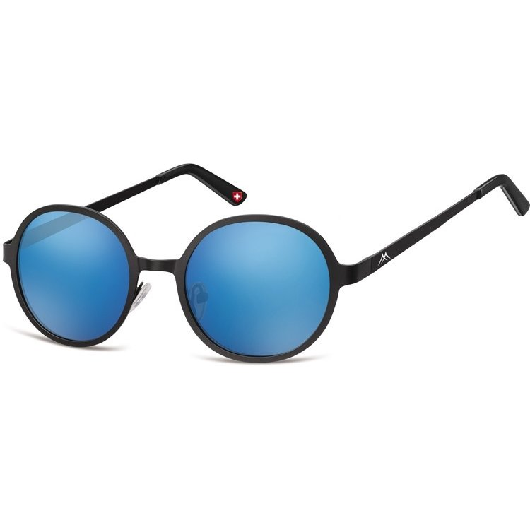 Ochelari de soare unisex Montana-Sunoptic MS87 Rotunzi originali cu comanda online