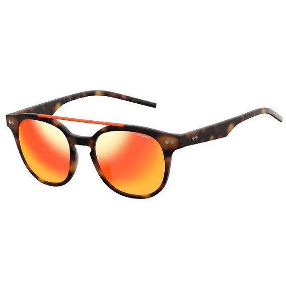 Ochelari de soare unisex POLAROID PLD 1023/S 202/OZ Rotunzi originali cu comanda online