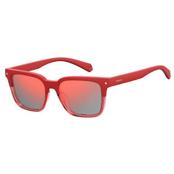 Ochelari de soare unisex POLAROID PLD 6044/S C9A/OZ Rectangulari originali cu comanda online