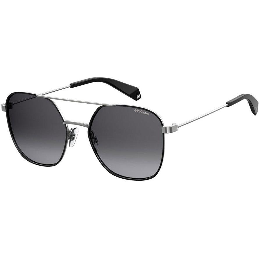 Ochelari de soare unisex POLAROID PLD 6058/S 284/WJ Patrati originali cu comanda online