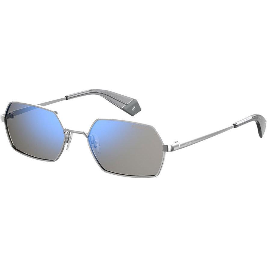 Ochelari de soare unisex POLAROID PLD 6068/S 427/5X Ovali originali cu comanda online