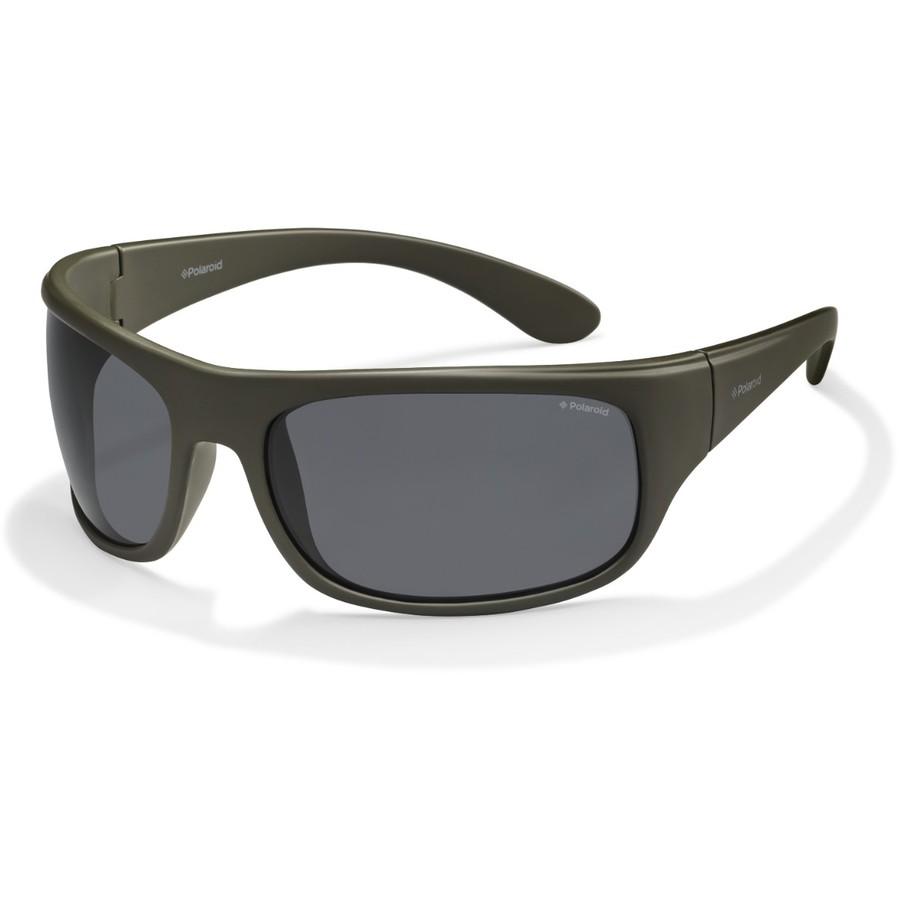 Ochelari de soare unisex POLAROID17 7886 989 Y2 Wrap-around originali cu comanda online