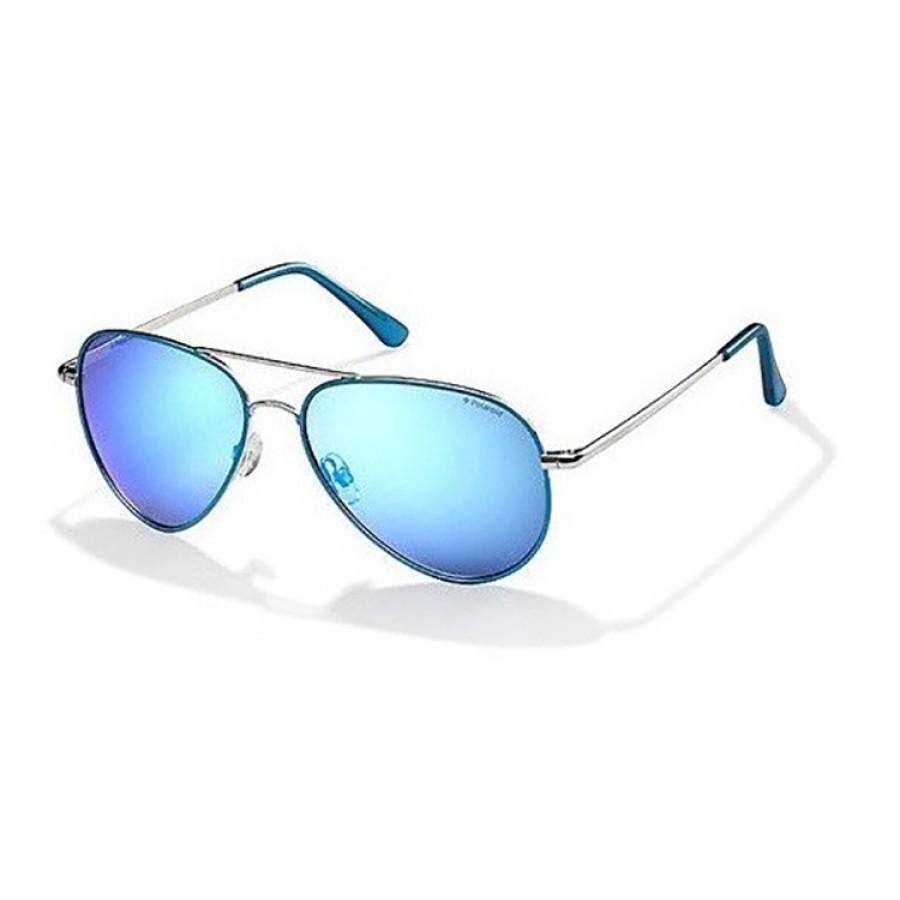Ochelari de soare unisex POLAROID17 P4139 QUG JY Pilot originali cu comanda online