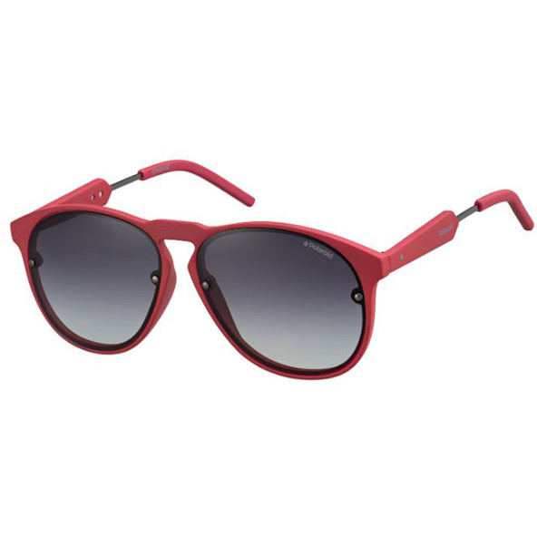 Ochelari de soare unisex POLAROID17 PLD 6021/S 4XQ WJ Ovali originali cu comanda online