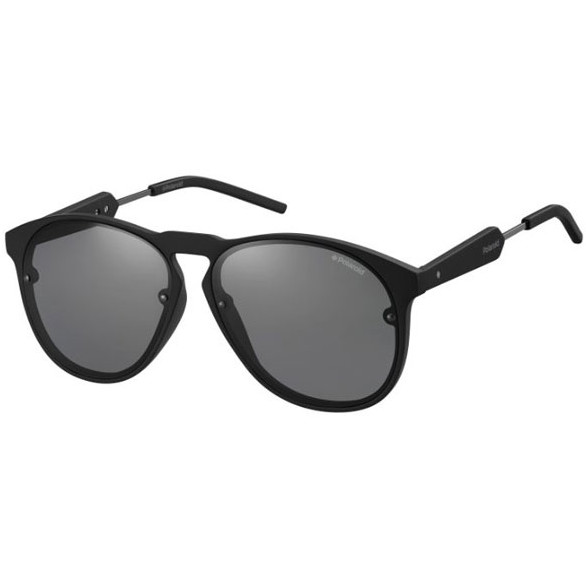 Ochelari de soare unisex POLAROID17 PLD 6021/S ZA1 Y2 Pilot originali cu comanda online