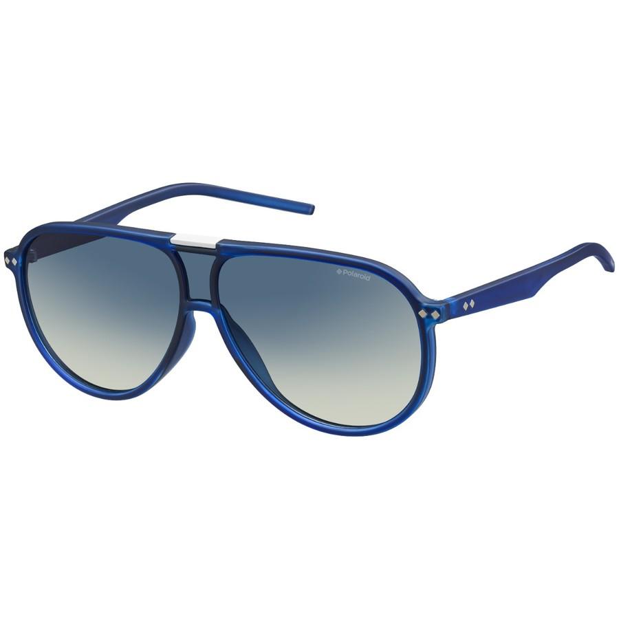 Ochelari de soare unisex POLAROID17 PLD 6025/S TJC Z7 Pilot originali cu comanda online