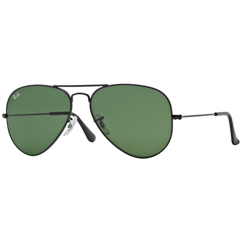 Ochelari de soare unisex Pilot Large Metal Ray-Ban RB3025 L2823 Pilot originali cu comanda online