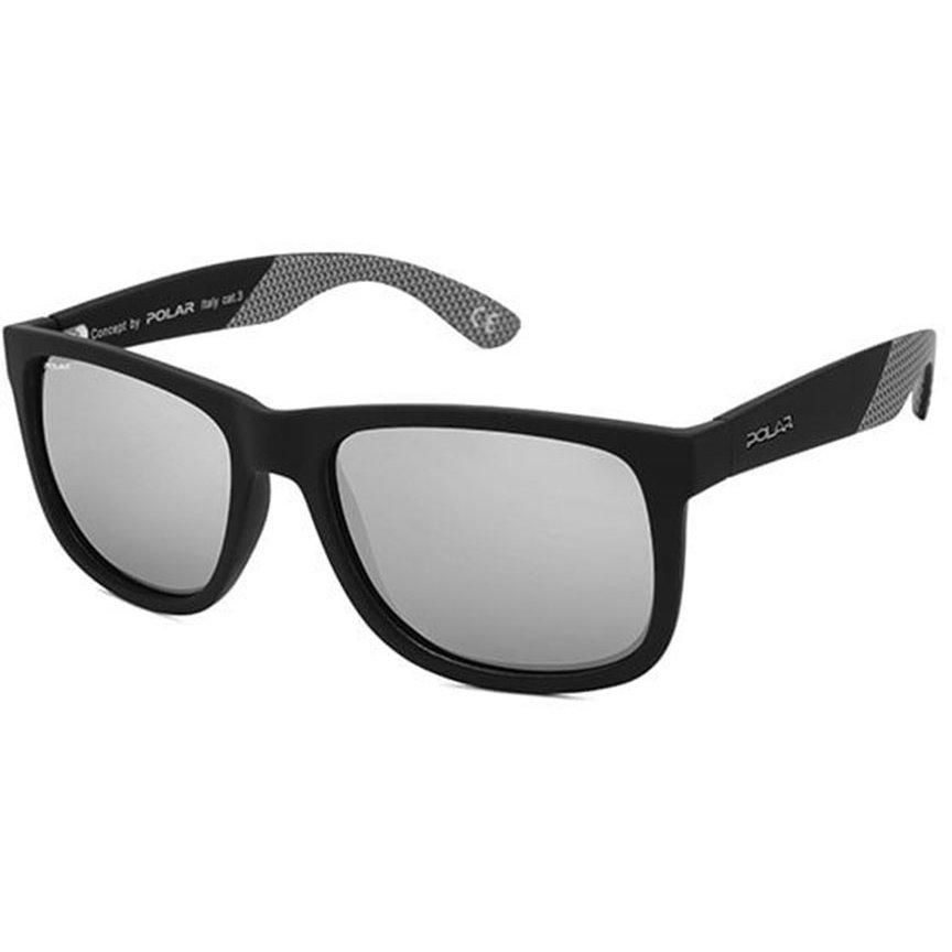 Ochelari de soare unisex Polar 323 80/B Rectangulari originali cu comanda online