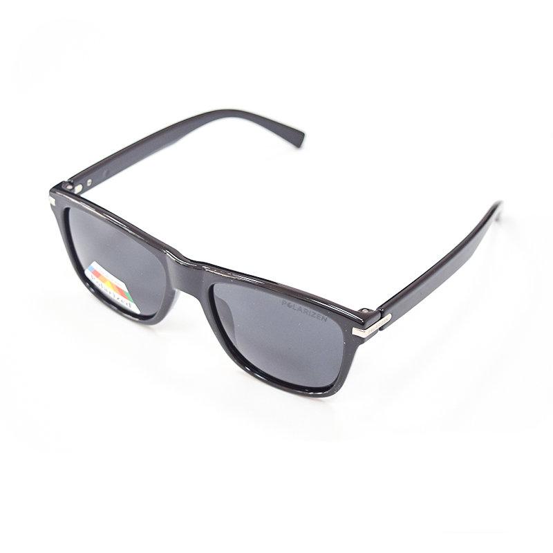 Ochelari de soare unisex Polarizen G8918 Patrati originali cu comanda online