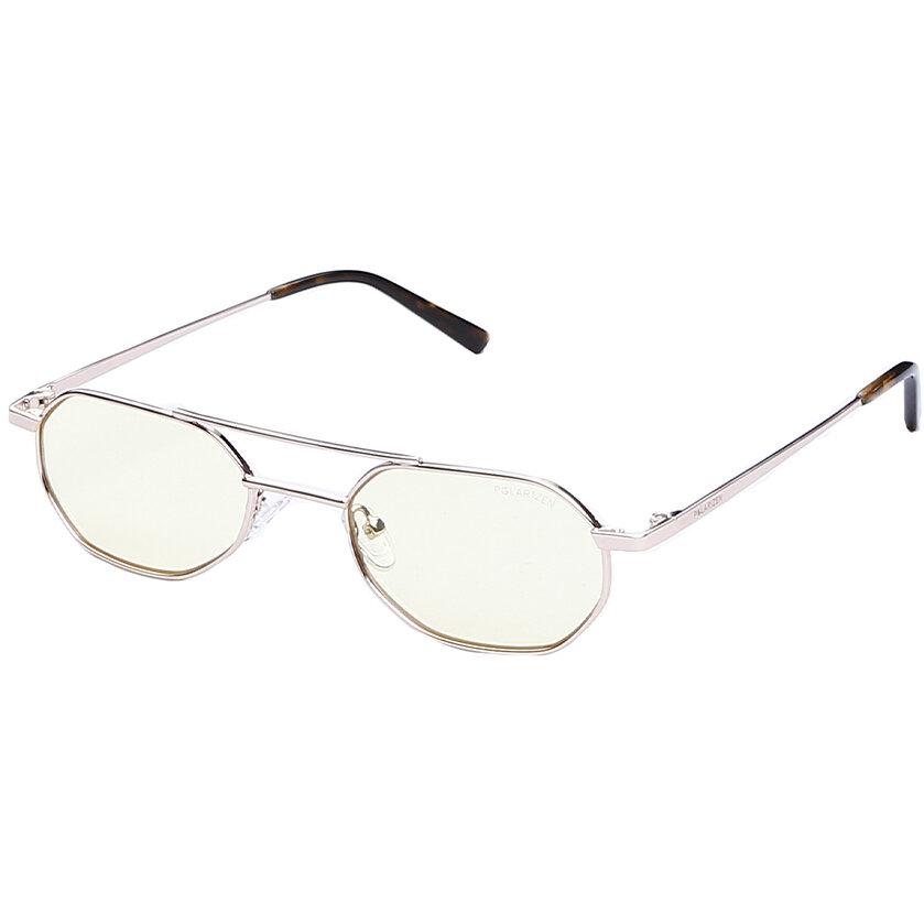 Ochelari de soare unisex Polarizen S18245 C2 Rotunzi originali cu comanda online