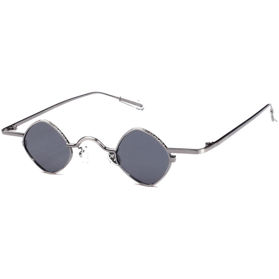 Ochelari de soare unisex Polarizen S31362 C02 Patrati originali cu comanda online