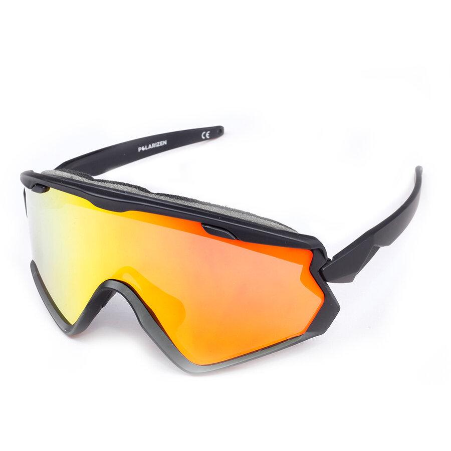 Ochelari de soare unisex Polarizen TR528 C2 Sport originali cu comanda online