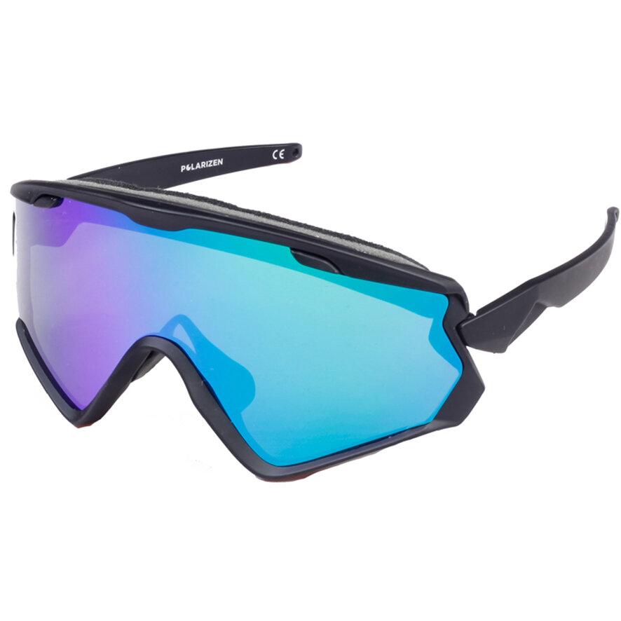 Ochelari de soare unisex Polarizen TR528 C3 Sport originali cu comanda online