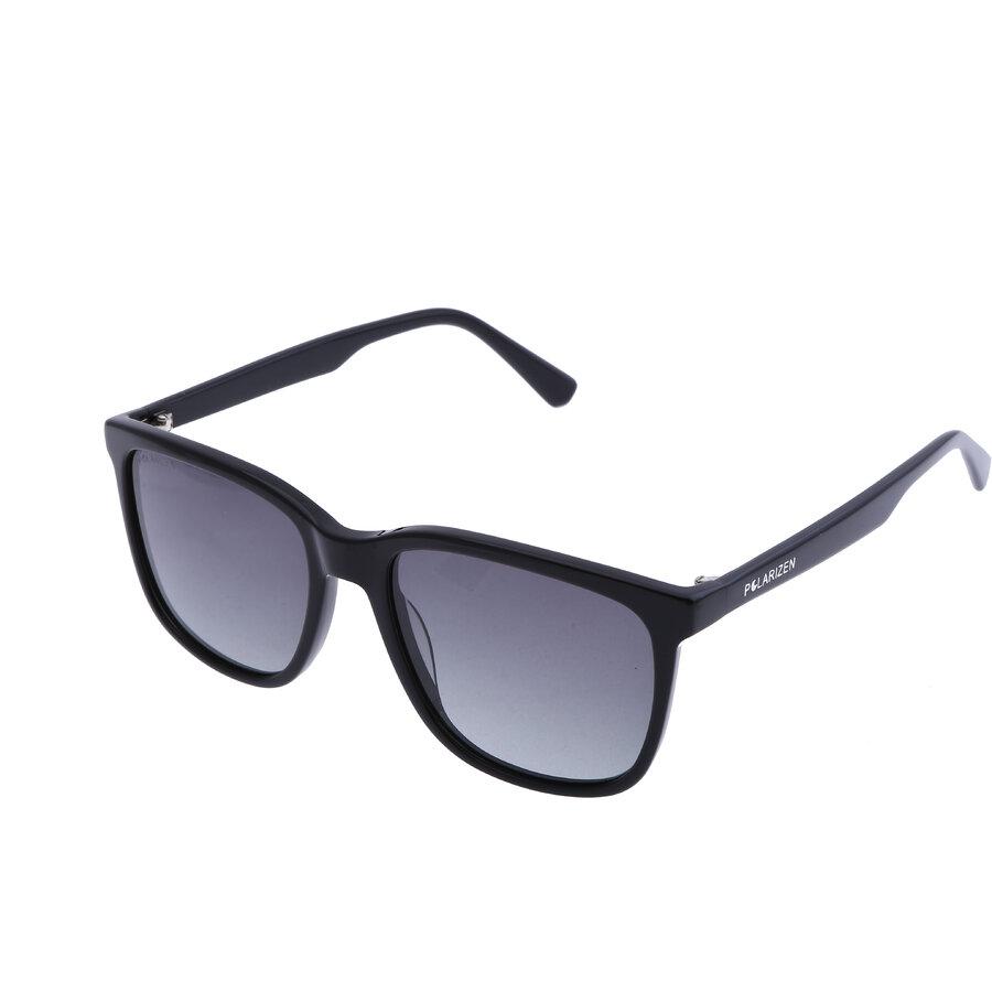 Ochelari de soare unisex Polarizen VS8003 C1 Patrati originali cu comanda online