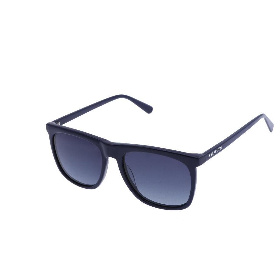 Ochelari de soare unisex Polarizen VS8004 C2 Patrati originali cu comanda online