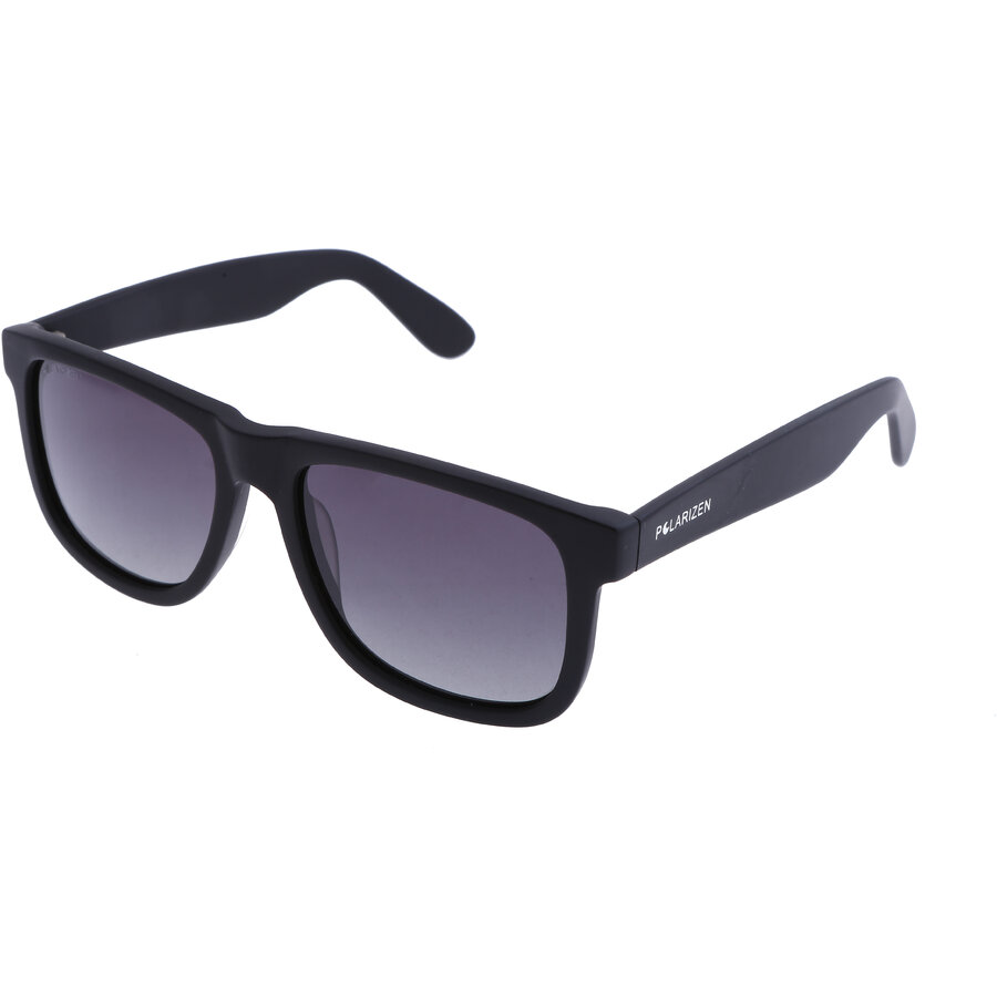 Ochelari de soare unisex Polarizen VS8040 C1 Rectangulari originali cu comanda online