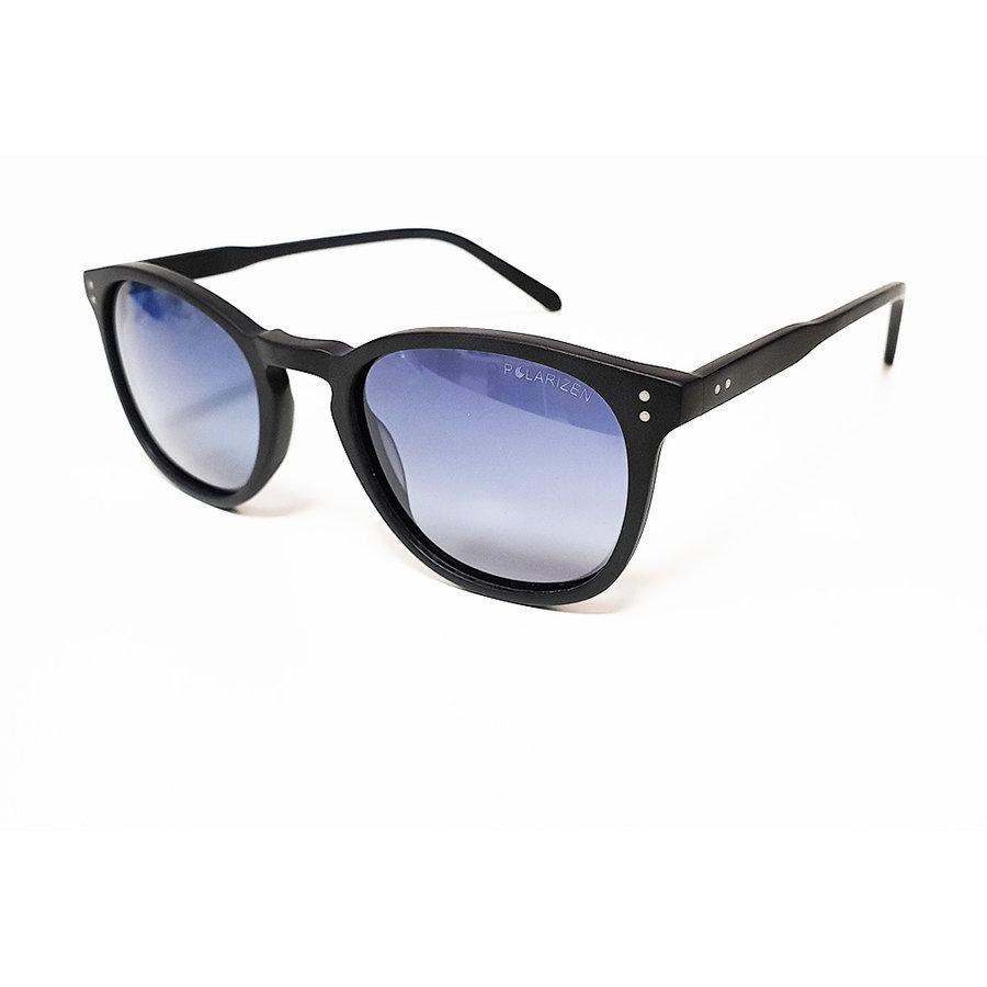 Ochelari de soare unisex Polarizen WD5002-2 C2 Rotunzi originali cu comanda online