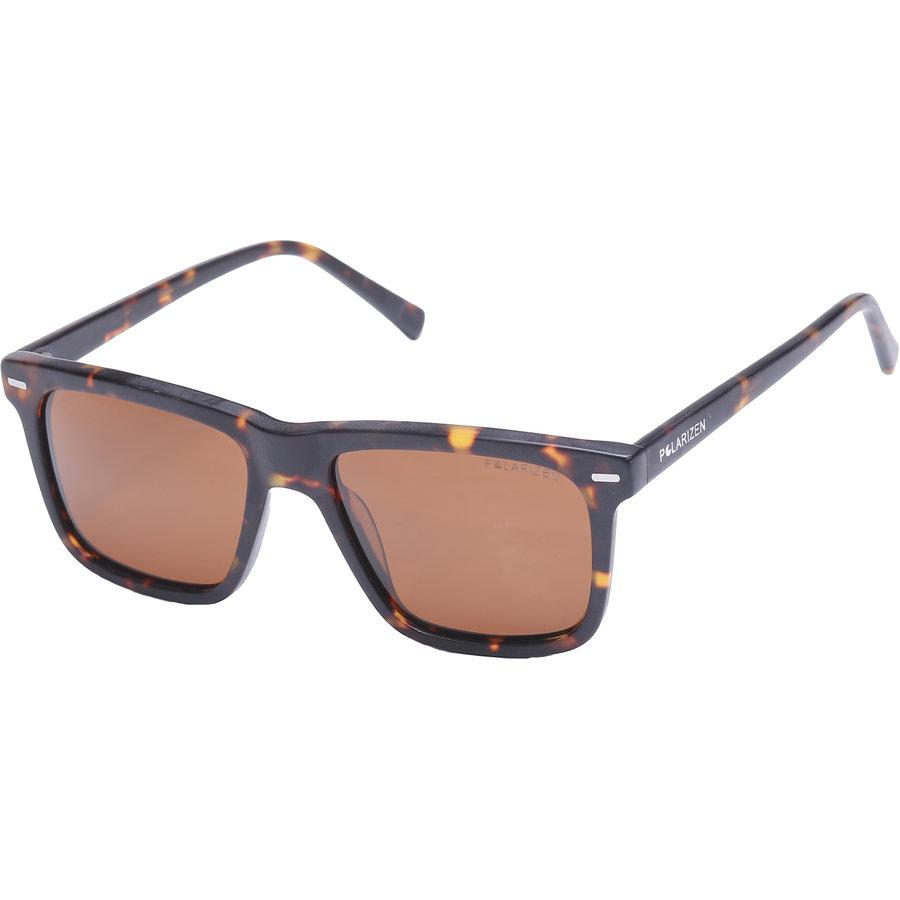 Ochelari de soare unisex Polarizen WD5008 C3 Rectangulari originali cu comanda online