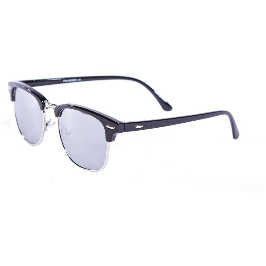 Ochelari de soare unisex Polarizen ZMPG0017 01 Browline originali cu comanda online