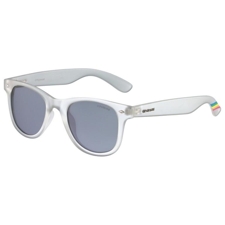 Ochelari de soare unisex Polaroid PLD 6009NS INF/JB Rectangulari originali cu comanda online
