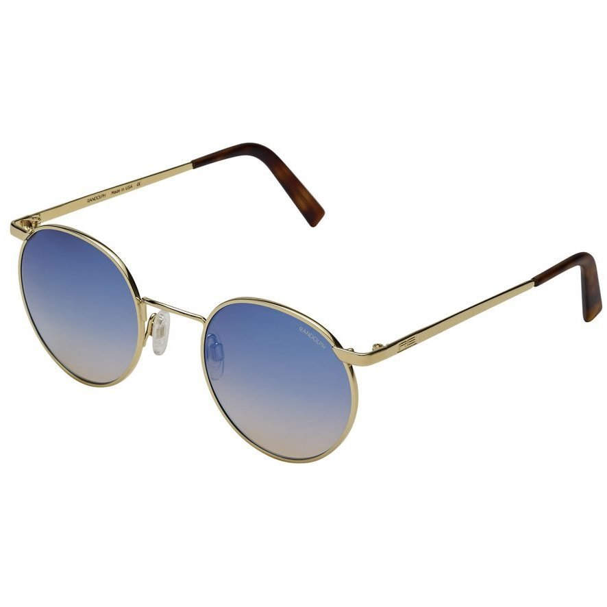 Ochelari de soare unisex Randolph INFINITY P3009 Rotunzi originali cu comanda online