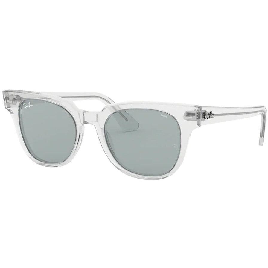 Ochelari de soare unisex Ray-Ban RB2168 912/I5 Patrati originali cu comanda online