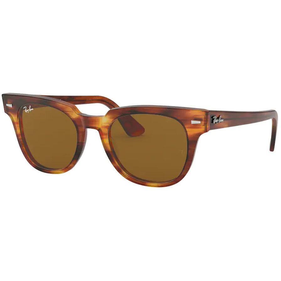 Ochelari de soare unisex Ray-Ban RB2168 954/33 Patrati originali cu comanda online
