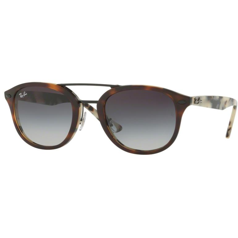 Ochelari de soare unisex Ray-Ban RB2183 12268G Patrati originali cu comanda online