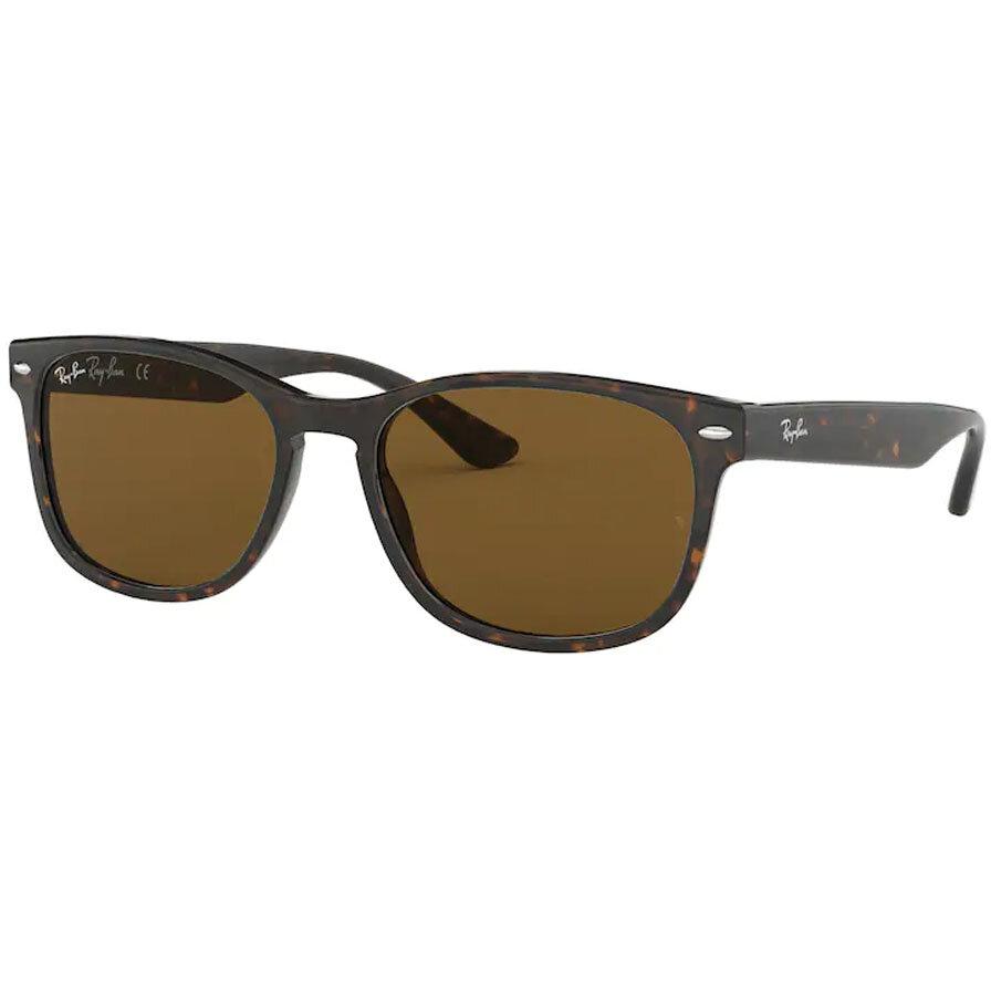 Ochelari de soare unisex Ray-Ban RB2184 902/33 Patrati originali cu comanda online
