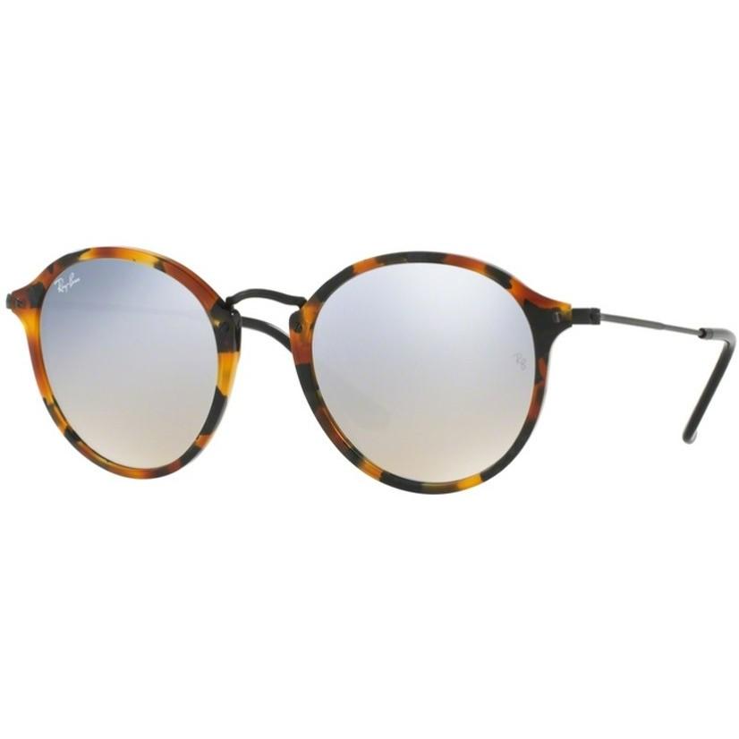 Ochelari de soare unisex Ray-Ban RB2447 11579U Rotunzi originali cu comanda online