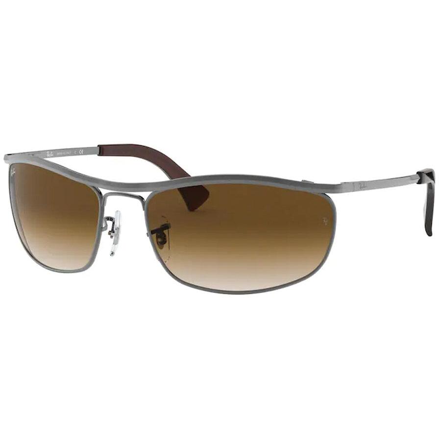 Ochelari de soare unisex Ray-Ban RB3119 916451 Rectangulari originali cu comanda online