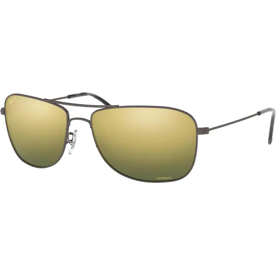 Ochelari de soare unisex Ray-Ban RB3543 029/6O Patrati originali cu comanda online