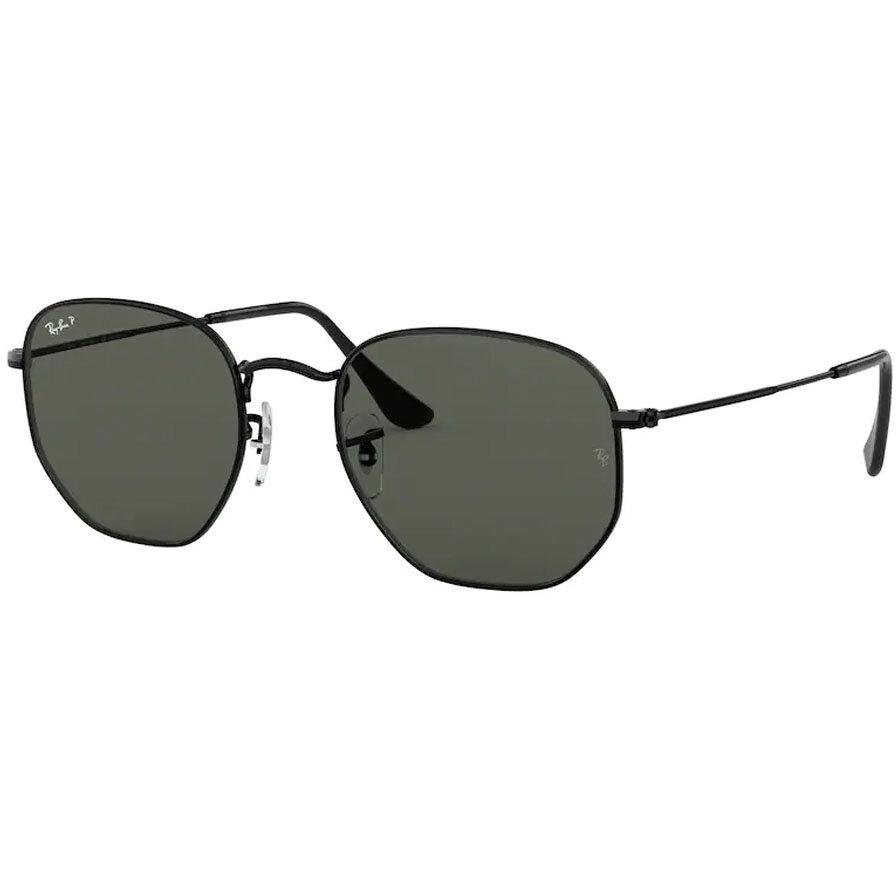 Ochelari de soare unisex Ray-Ban RB3548N 002/58 Rotunzi originali cu comanda online