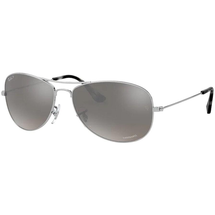 Ochelari de soare unisex Ray-Ban RB3562 003/5J Pilot originali cu comanda online