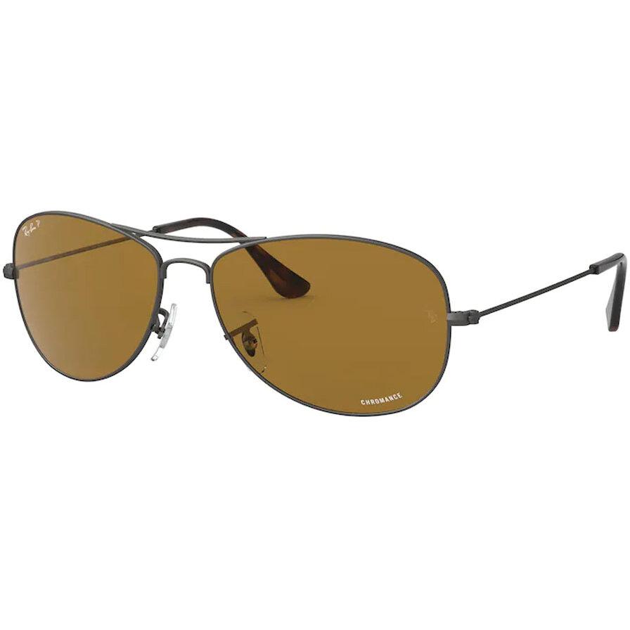 Ochelari de soare unisex Ray-Ban RB3562 029/BB Pilot originali cu comanda online