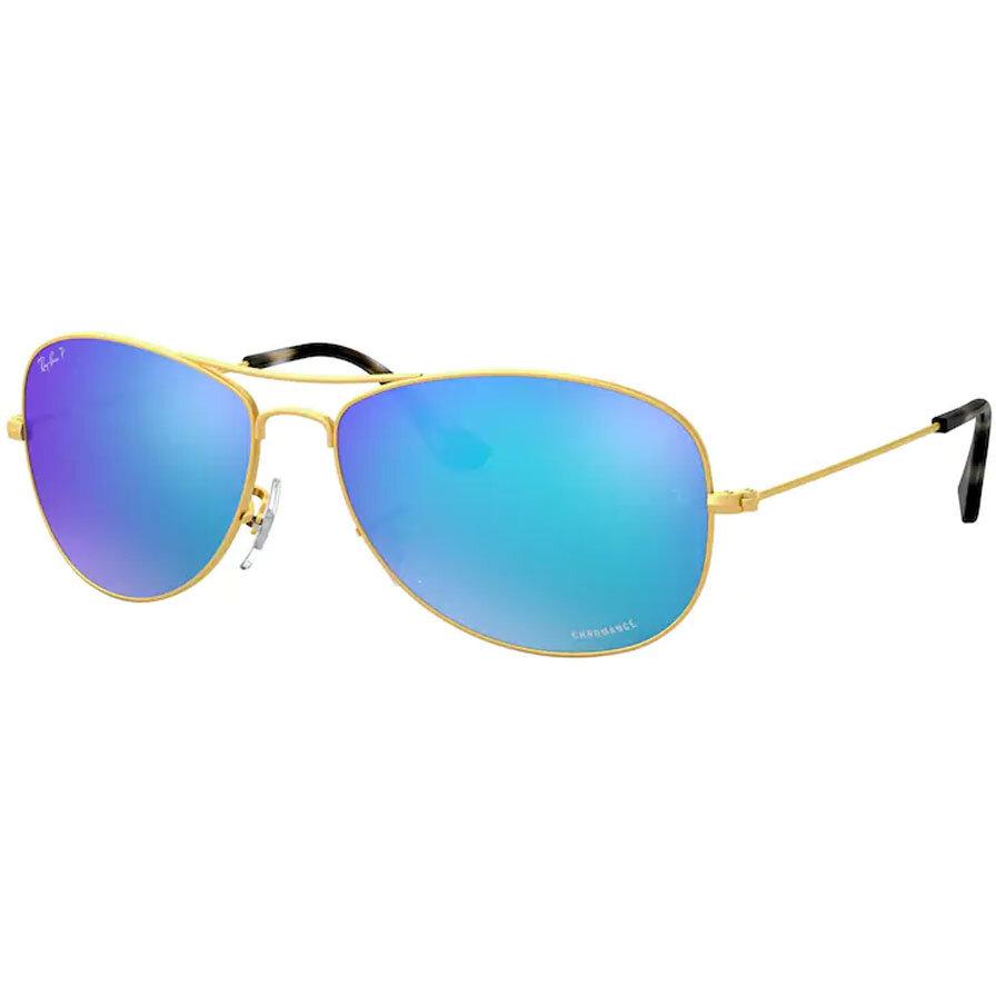 Ochelari de soare unisex Ray-Ban RB3562 112/A1 Pilot originali cu comanda online