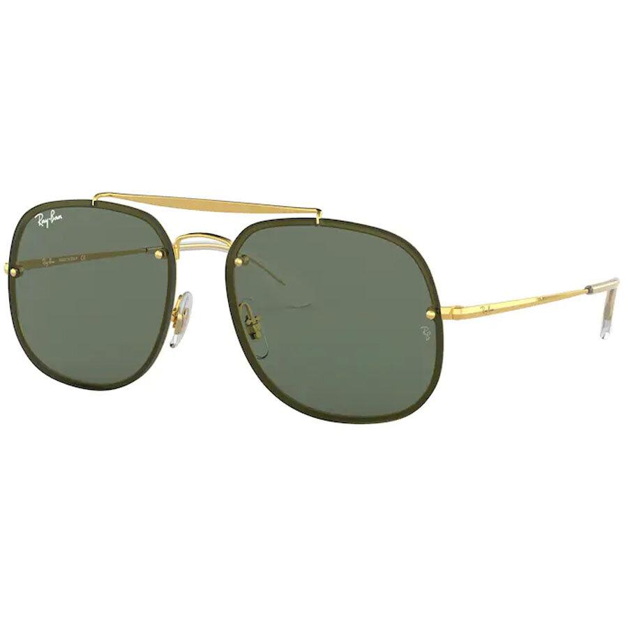 Ochelari de soare unisex Ray-Ban RB3583N 905071 Patrati originali cu comanda online