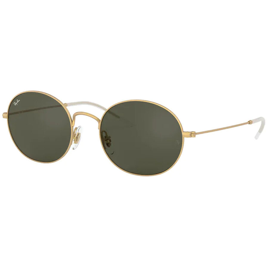 Ochelari de soare unisex Ray-Ban RB3594 901371 Ovali originali cu comanda online