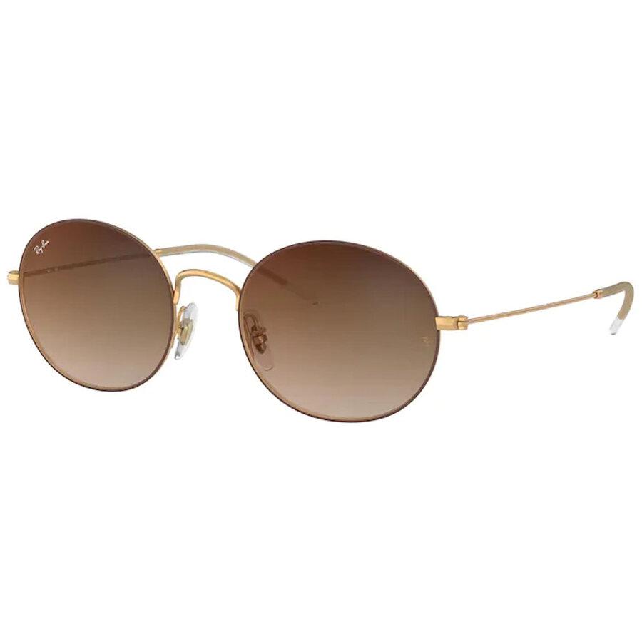 Ochelari de soare unisex Ray-Ban RB3594 9115S0 Ovali originali cu comanda online
