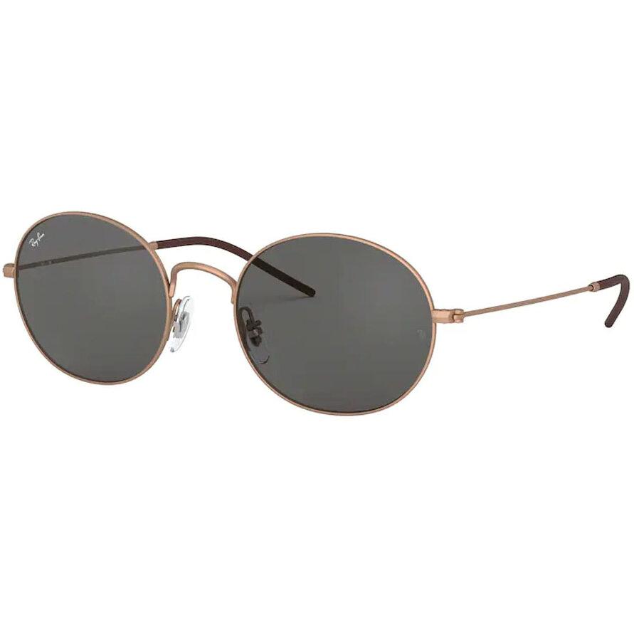 Ochelari de soare unisex Ray-Ban RB3594 914687 Ovali originali cu comanda online