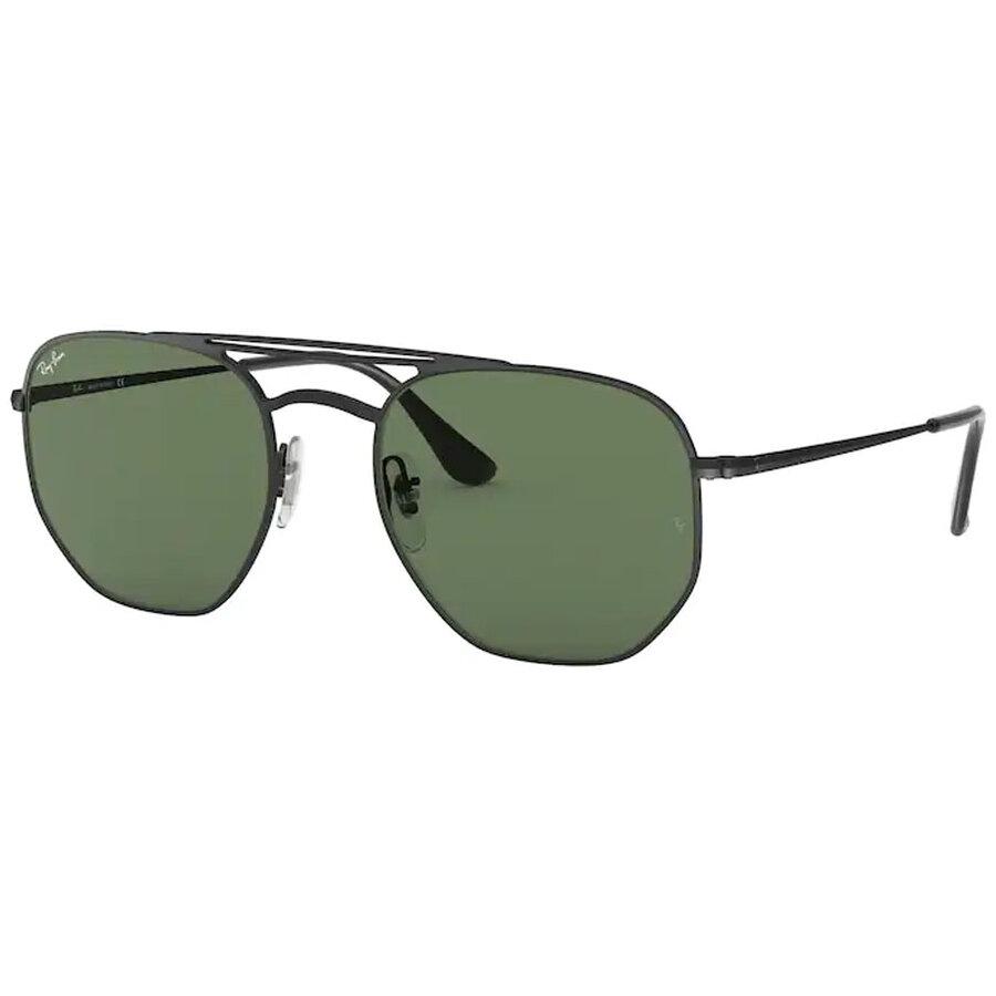 Ochelari de soare unisex Ray-Ban RB3609 148/71 Rotunzi originali cu comanda online