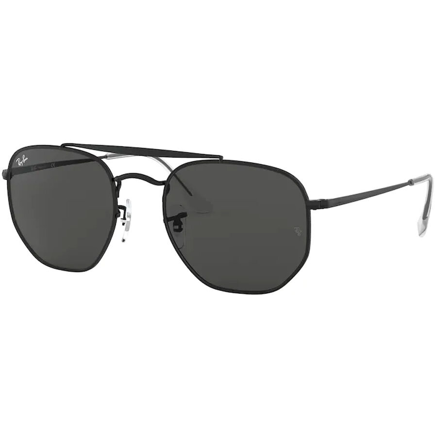 Ochelari de soare unisex Ray-Ban RB3648 002/B1 Rotunzi originali cu comanda online