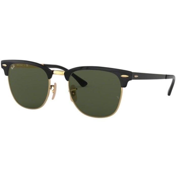 Ochelari de soare unisex Ray-Ban RB3716 187 Browline originali cu comanda online