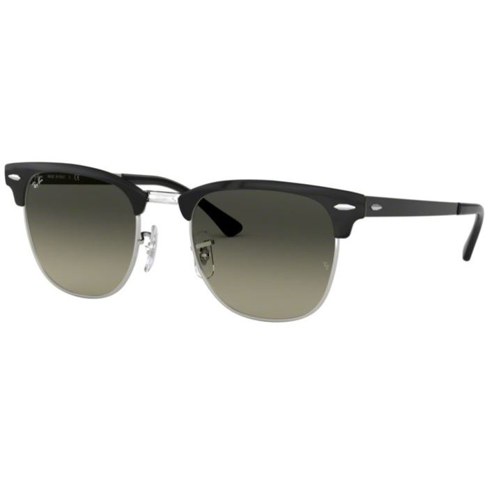 Ochelari de soare unisex Ray-Ban RB3716 900471 Browline originali cu comanda online